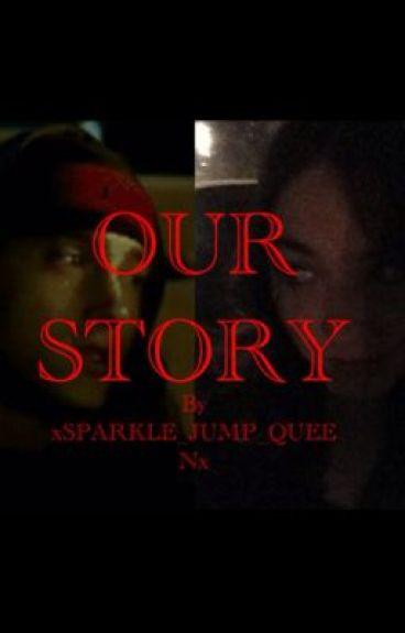 Our Story (Eminem Fan Fiction) - Wattpad