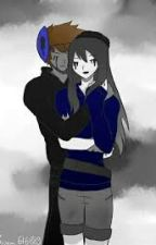 eyeless jack x reader by Crimson_smile13
