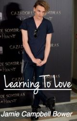 Learning To Love - Jamie Campbell Bower by blurrysprite