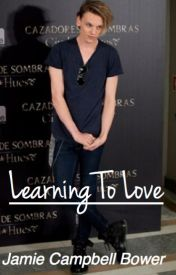 Learning To Love - Jamie Campbell Bower by animigirl