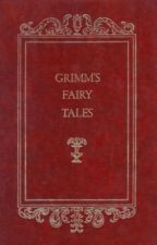 The Brothers Grimm Fairy Tales by FreelancerMo
