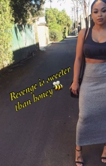 Revenge is Sweeter Than Honey(Book 2)