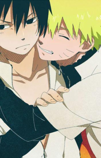 Love ( Naruto x Sasuke)