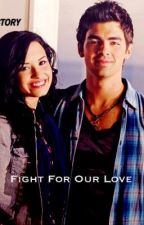 Fight For Our Love .[Jemi] by JemiSayWhat