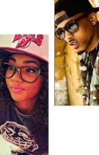The Nerd (August Alsina story) by kattpretty