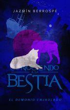 Conociendo a la bestia 2: y la nave Andromeda by LightningFair