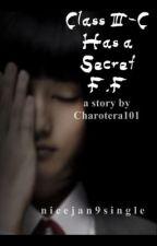 Class 3-C Has a Secret Fan Fic. by nicejan9single