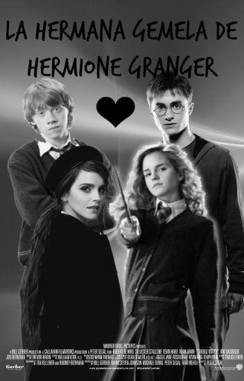La Hermana Gemela De Hermione Granger