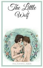 The Little Wolf by mommy_tommo_styles