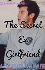 The Secret Ex Girlfriend by JaydenRoseAllin