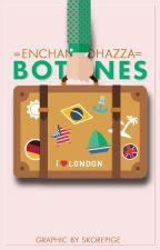Botones #5 Z.M by EnchantedHazza