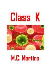 Class K by mcmartine1