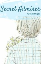 SECRET [Admirer] by winterinnight