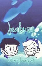 Jealousy (Star VS the Forces of Evil fanfic) by DerpyLeafpool