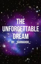 Unforgettable Dream (Hayes Grier) by _hannah08_