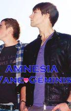 AMNESIA by VaneGeminis