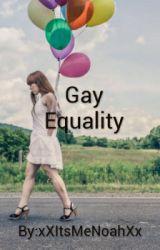 Equality by IGotNoahIdea