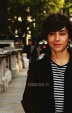 Falling For George Shelley by DogsGonnaBark