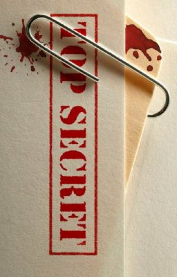 Top Secret.