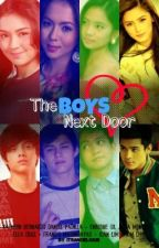The BOYS Next Door by itsangelique