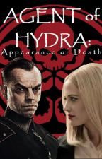 Agent of HYDRA: Appearance of Death by Heil_Hydra