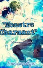 """""""Monstre Charmant"""" (MakoHaru) by Sarasvasty01"""