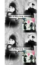 I'm A Full-Time Fan Girl by imagine__imagine