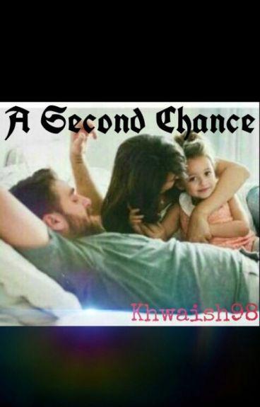 A second chance...