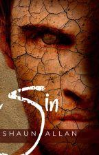 Sin by ShaunAllan