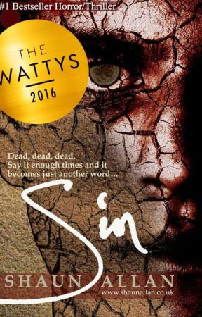 Sin (Wattys 2016 Winner) by ShaunAllan