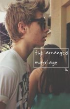 The Arranged Marriage ☾ l.h. ☽ by prettyboiluke
