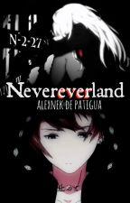 Nevereverland by AlexnekDePatigua
