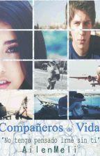Compañeros de Vida  [Book 2] ||elrubius by AilenMeli
