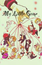 My little Game  Brothers Conflict  by D-O-L-L