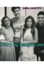 Diary Ng Panget Lines[COMPLETED] by bumbumnaddie