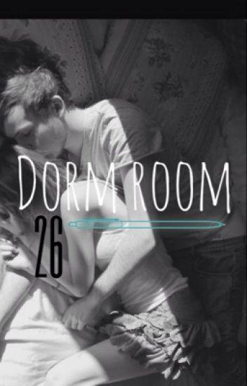Dorm Room 26