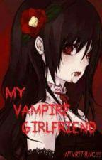 My Girlfriend is a Vampire (GxG) by Arryanggg