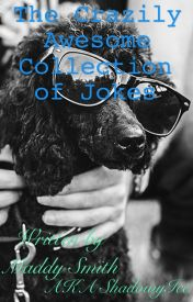 The Crazily Awesome Collection of Jokes by ShadowyIce