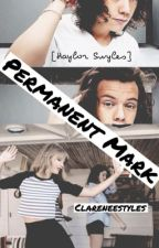 Permanent Mark [Haylor] by ireneesarasvati