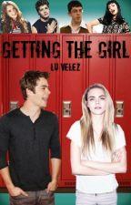 Getting the girl. by daysibu