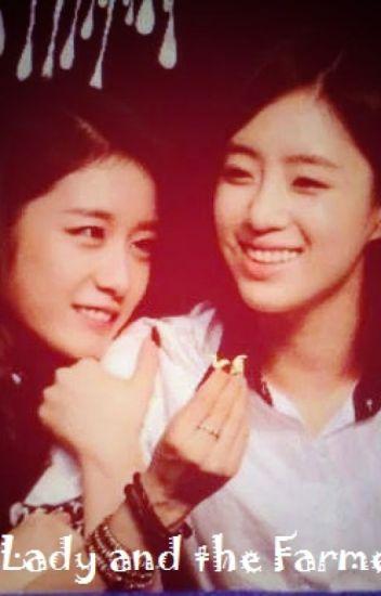 Tiểu Thư Và Nông Dân [EunYeon/JiJung Couple] [Cover]