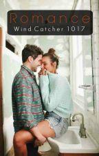 Romance by WindCatcher1017