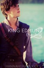 King Edmund the Just 2: The Beginning of an End by hannahgracexxx