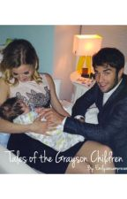 Tales of the Grayson Children by Emilythornerevenge