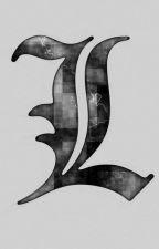Death Note L by misskellyann