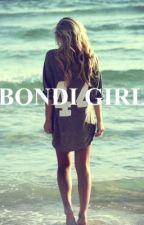 Bondi Girl by orangekitten