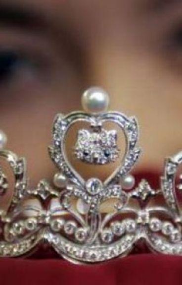 Memories of a Fairy Tale Princess