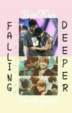 Falling Deeper [BaekYeol/BaeKris] by Helen_Fighter_Hnin