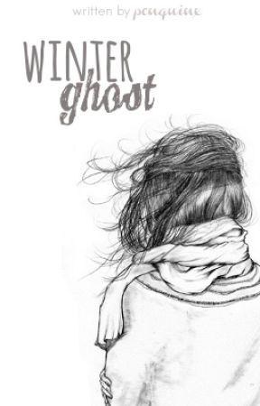 winter ghost ✧ oscar molander by artishua