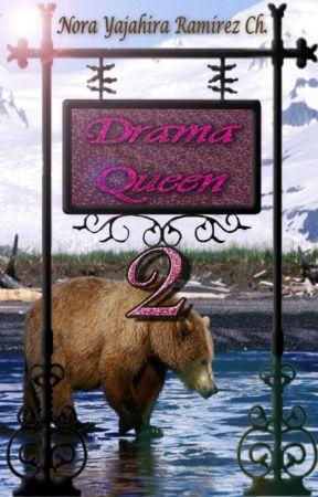 Drama Queen 2 by NoraYajahira
